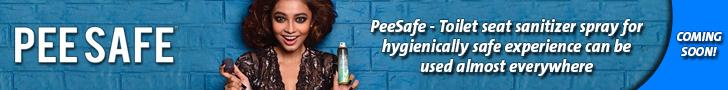 Pee Safe