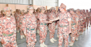 The Royal Army of Oman ,Omani-Italian Joint Exercise