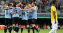 Copa America, Qatar, Uruguay