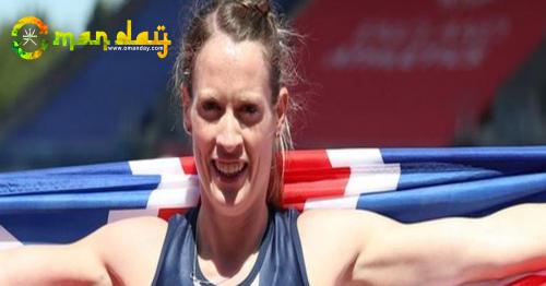 World Athletics Championships 2017: Eilidh Doyle named GB captain
