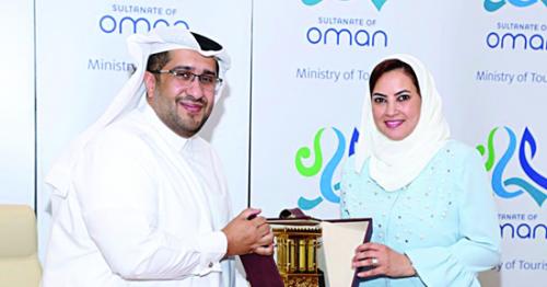 Qatar-Oman tourism relations get a fillip with QTA visit