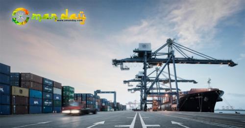 Qatar boycott benefits Oman's ports