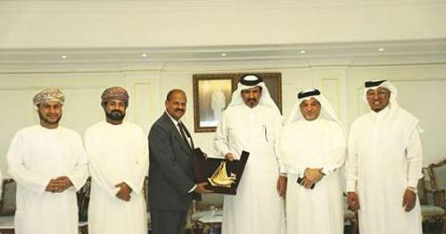 Oman firm to invest in water distribution, manufacturing, petrochemicals in Qatar