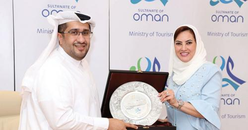 Oman, Qatar join hands to promote tourism