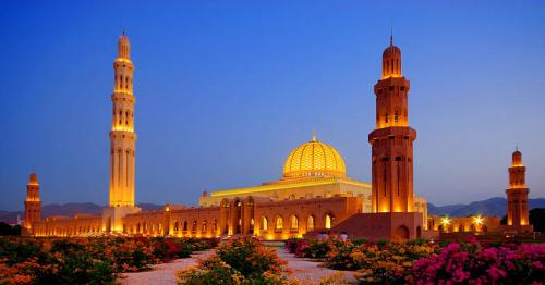 Nightlife in Muscat: Top 10 Bars, Pubs and Night Clubs in the City