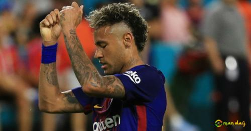 Neymar not Travelling to Qatar for Medical, but PSG Remain Confident of Transfer