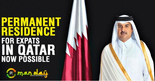 Qatar will offer permanent residence for expats