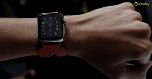 Apple working on non-iPhone Apple Watch