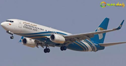 Oman Air launches third daily flight to Mumbai
