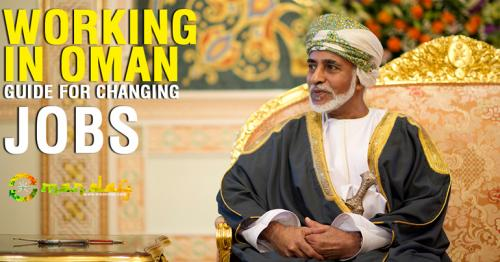Jobs and expats working in Oman