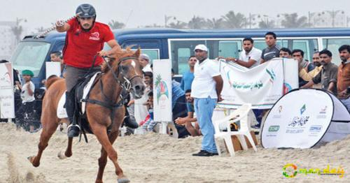 Tent Pegging World Cup Qualifiers- Group A: Oman, Yemen, Jordan Qualify for World Cup