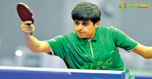 16th Arab Cup Table Tennis Championship