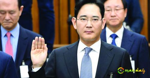 Samsung heir Lee Jae-yong faces verdict in his bribery trial