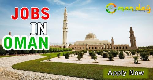 10 Job in Oman