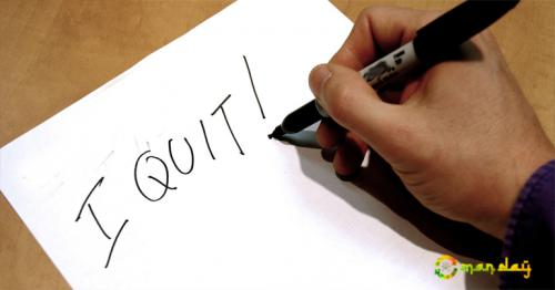 Planning to quit job in UAE? You have to know this thing