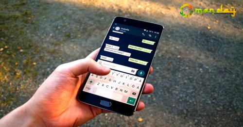 Android users to soon manage chat data storage on WhatsApp