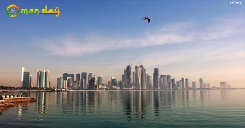 Qatar visitor arrivals from Gulf neighbors drop 18% in 7 months