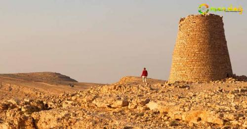 World Heritage Sites In Oman