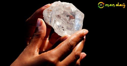 diamond sells