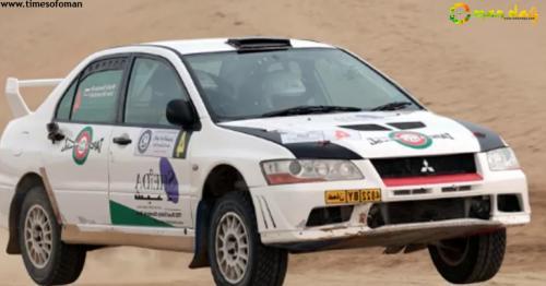 Oman Motosport