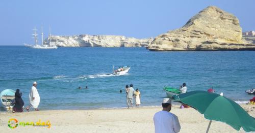 This Week (Weekend Events Oman)