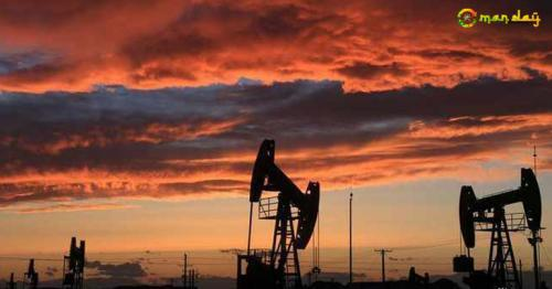 Oil prices near 2-year high