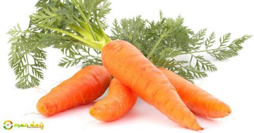 10 Health Benefits of Carrots