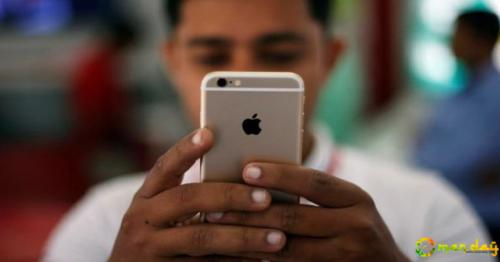 India raises import tax on electronic products, move to hurt Apple's iPhones