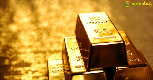 Gold prices rise after US Senate passes tax bill