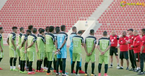 Gulf Cup: Oman takes on Uae in Gulf cup Encounter Tomorrow