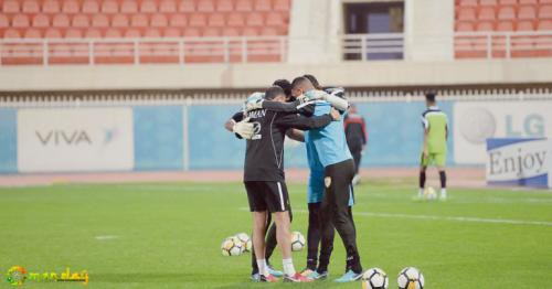 Oman ready for Saudi challenge in key match