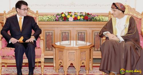 Japan offers technical support to Sultanate