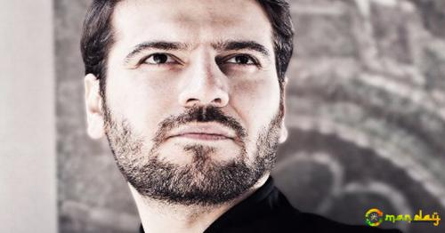 Sami Yusuf set to perform at Royal Opera House Muscat