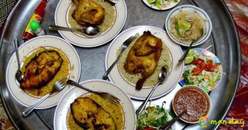 10 Best Restaurants In Muscat