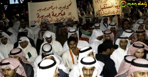 Why are Saudis not protesting against price increase and VAT?