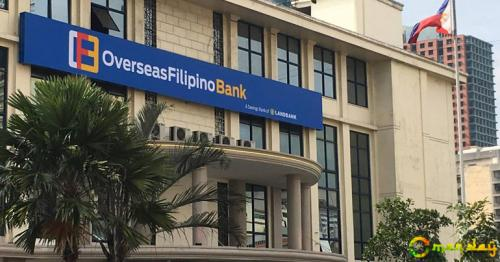 How to open a bank account with Overseas Filipino Bank