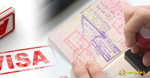 Visa policy of Oman