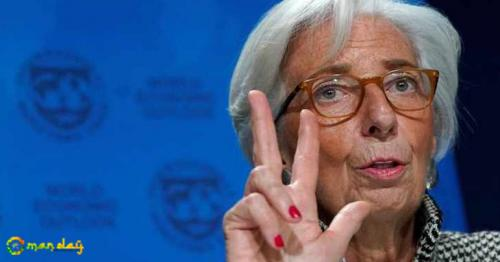 Middle Eastern countries must broaden tax bases: IMF chief