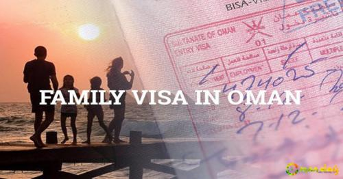 Family Joining Visa