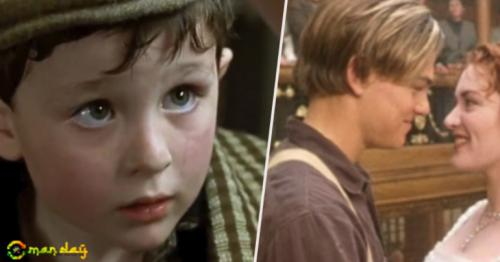 Little Boy From Titanic Reveals How Much He Still Makes From The Film