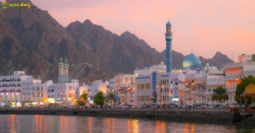Cost of Living in Oman