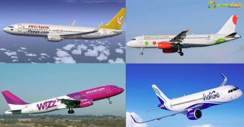 10 Best Cheap Air Flights Around The World