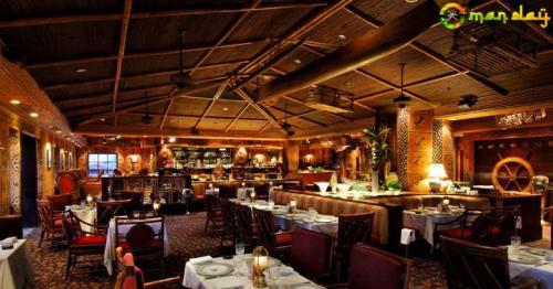 The 10 Best Restaurants In Muscat, Oman