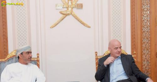 Muscat to host Fifa Executive Committee meeting on Feb 7