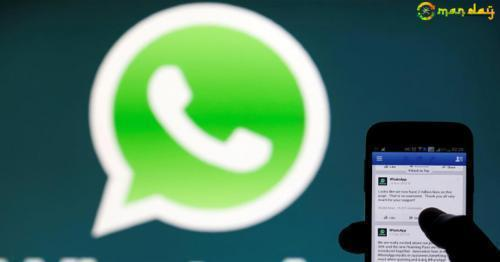 Soon, group voice and video calls on WhatsApp