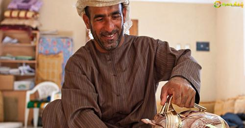 Oman History & Traditions