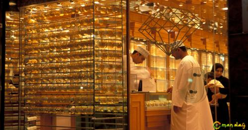 Gold and Silver Price in Oman in Omani Rial (OMR)