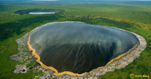 Top 7 Most Beautiful Crater Lakes In The World