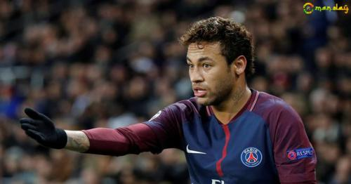 Neymar reluctant to play against Real Madrid in Champions League second leg
