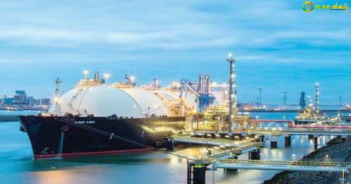 Cabinet gives go-ahead for LNG import from Oman
